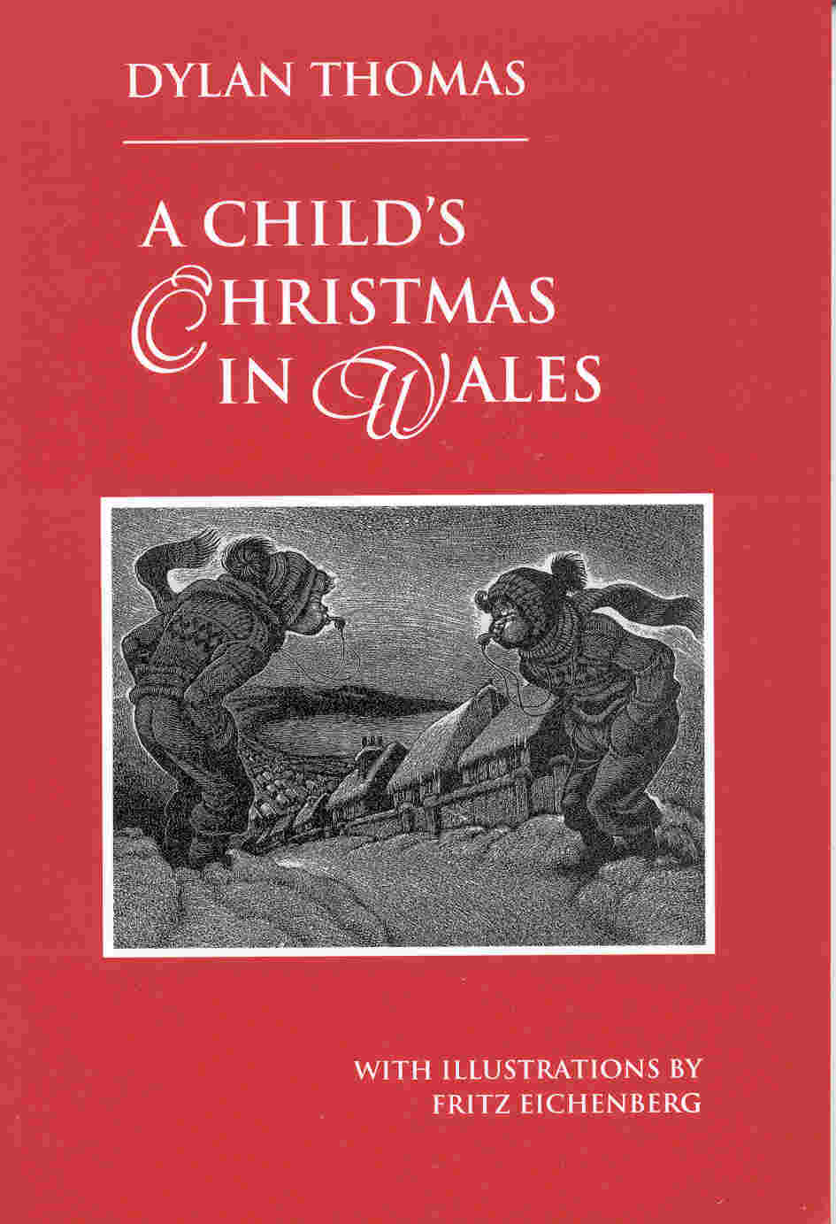 A Childs Christmas In Wales.7 Great Holiday Reads The Bluegrass Situation