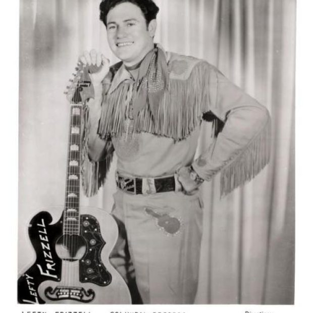 Lefty Frizzell: Country Music's Original Greatest Singer | The